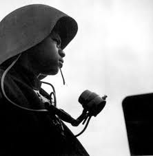 Picture Of Black And White by Pictures Of African Americans During World War Ii National Archives