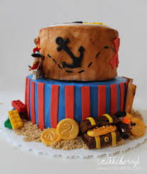 Little Debbie Halloween Cakes by Lego Pirate Cake