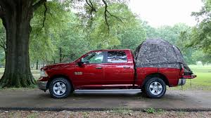 Dodge Ram Truck Parts - 30 days of 2013 ram 1500 camping in your truck