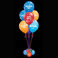 birthday helium balloons helium balloon bouquets for functions and more