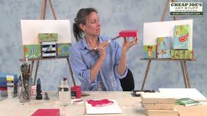 Barn Wood Paintings Moni Hill Painting On Reclaimed Wood Pt 1 Youtube