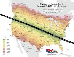 Portland Zip Code Map by How Much Traffic On Eclipse Day Astronomy Essentials Earthsky