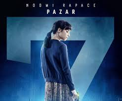 wallpaper noomi rapace pazar seven sisters what happened to