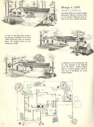 Vintage Floor Plans by Pictures Vintage Floor Plans Free Home Designs Photos
