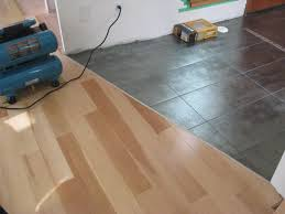 Hardwood Floor Transition Barrettroad Building A House From The Ground Up Page 8 Hardwood