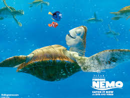 finding nemo create scene game