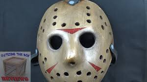 Jason Mask Freddy Vs Jason Hockey Mask