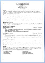 Best Resume Builder Websites by Practice Resume Templates Resume For Your Job Application