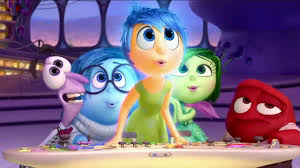 inside out exclusive new look 2015 pixar animated movie hd