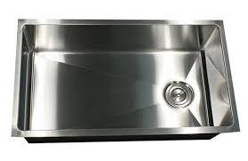 Buy Stainless Steel Kitchen Sink by Professional Grade Zero U0026 Small Radius Kitchen Sinks