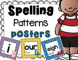 best 25 spelling patterns ideas on pinterest long vowels long