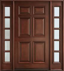 House Door best wooden door design idea 4 home ideas