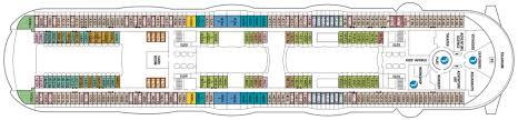 Explorer Of The Seas Floor Plan Royal Caribbean Harmony Of The Seas Cruises Thomas Cook