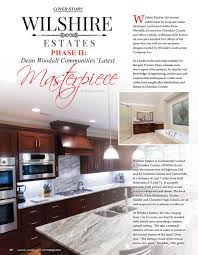 just featured in canton family life magazine your dream home