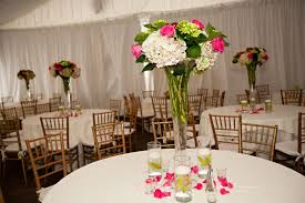 Flower Centerpieces For Wedding Wedding Reception Flowers Centerpieces Decorations Carithers