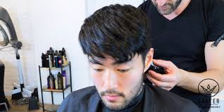 hairstyles asian hair 2 hairstyles for asian hair high volume quiff comb over side