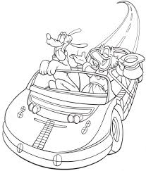 Disney World Coloring Pages Page 1 Disney Monorail Coloring Page Disney World Coloring Pages