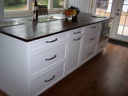 accessories under cabinet microwave in traditional kitchen with