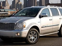 jeep durango 2008 chrysler aspen and dodge durango hybrid suvs axed very early auto