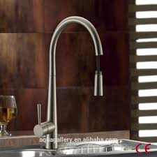 list manufacturers of pull down faucet buy pull down faucet get nickle brushed pull down sprayer kitchen faucet