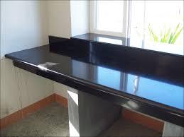 kitchen modern kitchen slick green marble table top in white