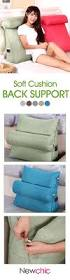 Back Support Cushion For Bed Best 25 Back Pillow For Bed Ideas On Pinterest Farmhouse