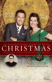 grant christmas grant and michael w smith announce 2017 christmas tour