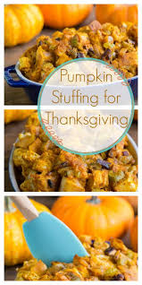 pumpkin for thanksgiving healthy ideas for