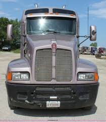 2005 kenworth 2005 kenworth t600 semi truck item h7375 sold august 20
