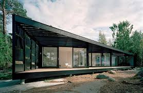 Modern Style House House Modern Style Home Design