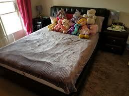queen size bedroom suites queen size bedroom suite fourways gumtree classifieds south