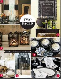 think chic meets grim in a glamorous halloween soiree unique
