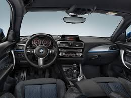 Bmw 1 Series Wagon Image 2015 Bmw 1 Series Hatchback Equipped With M Sport Package