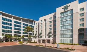 Airport Hotels Become More Than A Convenient Pit Homewood Suites Ta Airport Westshore Hotel