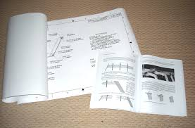 what size paper are blueprints printed on spira boats boatbuilding tips and tricks
