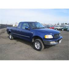 Ford F150 Truck Extended Cab - 1996 ford f150 extended cab 4x4 pickup truck