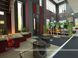 modern home interiors gallery interior 3d rendering 3d interior visualization 3d