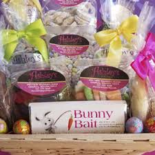 Wisconsin Gift Baskets Ashley U0027s Confectionary Chocolates Easter Candy Easter Peeps