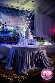 interior design simple winter themed party decorations home