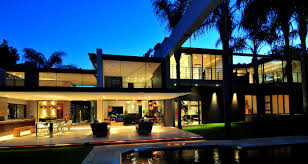 stunning luxury modern villa interior design in south africa by