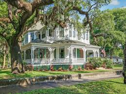 unique victorian home in fernandina beach florida youtube