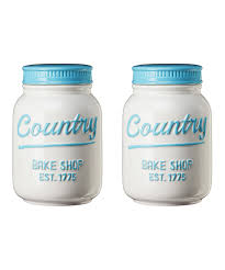 100 country kitchen canister sets the functional glass country kitchen canister sets global amici dixie u0027country u0027 storage canister set of two