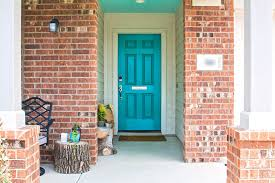 Picking A Front Door Color Picking The Right Front Door Paint Color Life U0027s Joy Photography