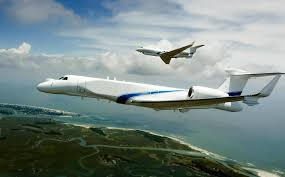 gulfstream aerospace special missions