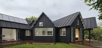 Modern Architecture And Interior Design  Danish Summer House - Danish home design