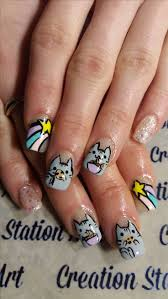 music nail designs choice image nail art designs