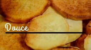 cuisiner patate douce poele recette patate douce à la poêle en de 5 minutes