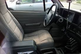 2001 Jeep Cherokee Sport Interior Cc Capsule 1996 Jeep Cherokee U2013 Never A Family Hauler