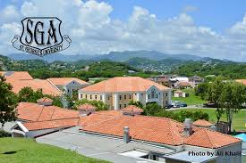 sgu student government association home facebook