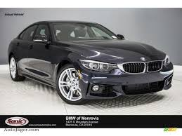 2018 bmw 4 series 440i gran coupe in carbon black metallic for